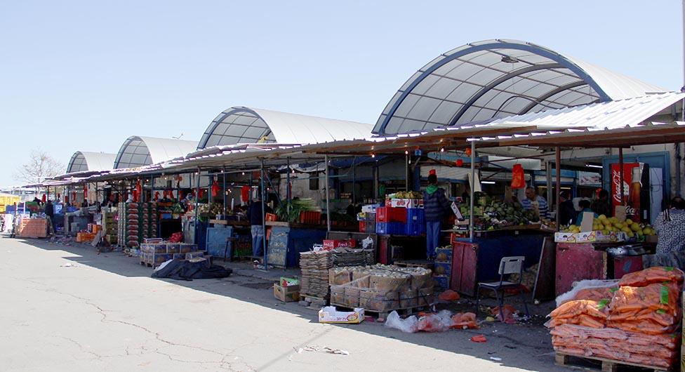 חידושים בשוק העירוני