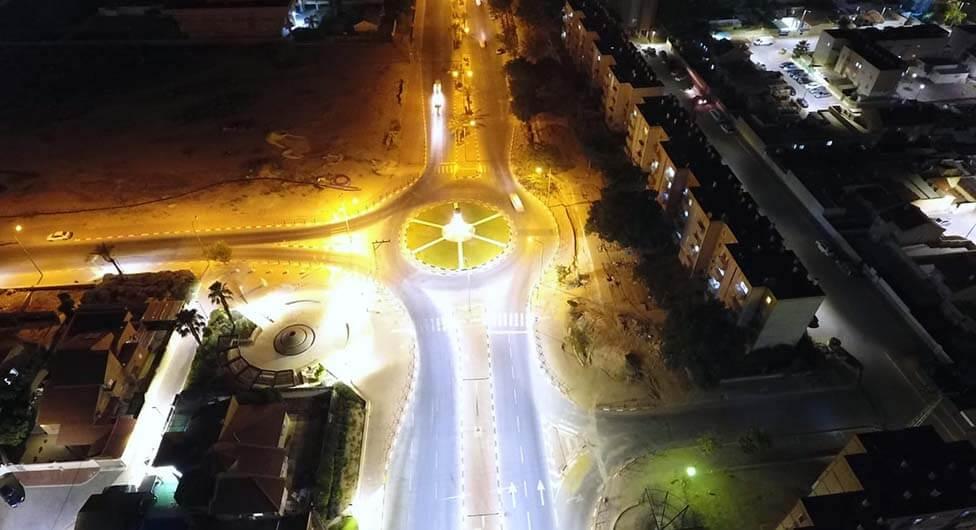 אופקים: הוועדה המקומית לתכנון ובנייה אישרה תוכנית מתאר כוללנית לעיר