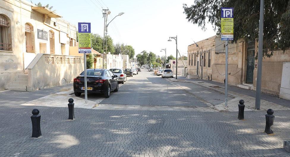 בשורה חשובה לעיר העתיקה של באר שבע