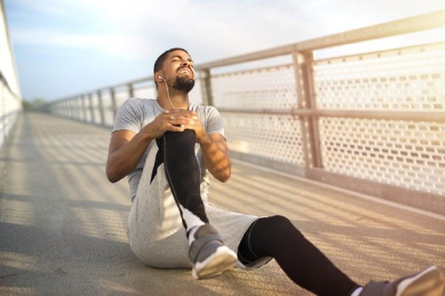 טיפול נכון בכאב ופציעות ספורט