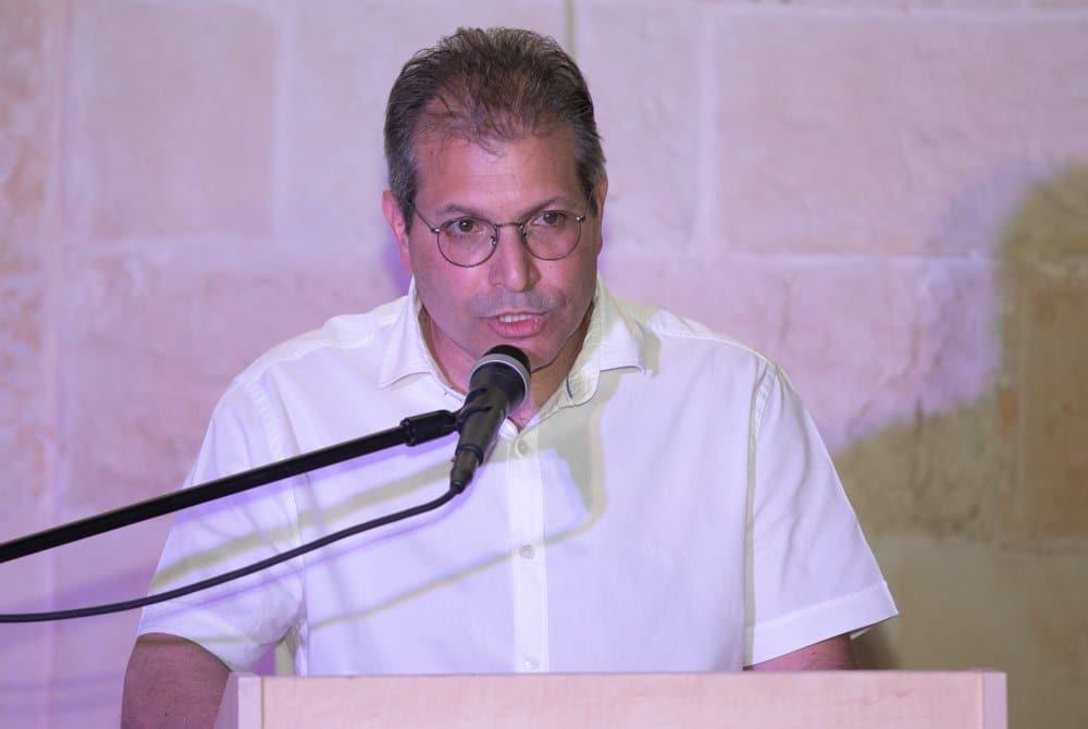 מנהל חדש למתחם המוזאונים בבאר שבע