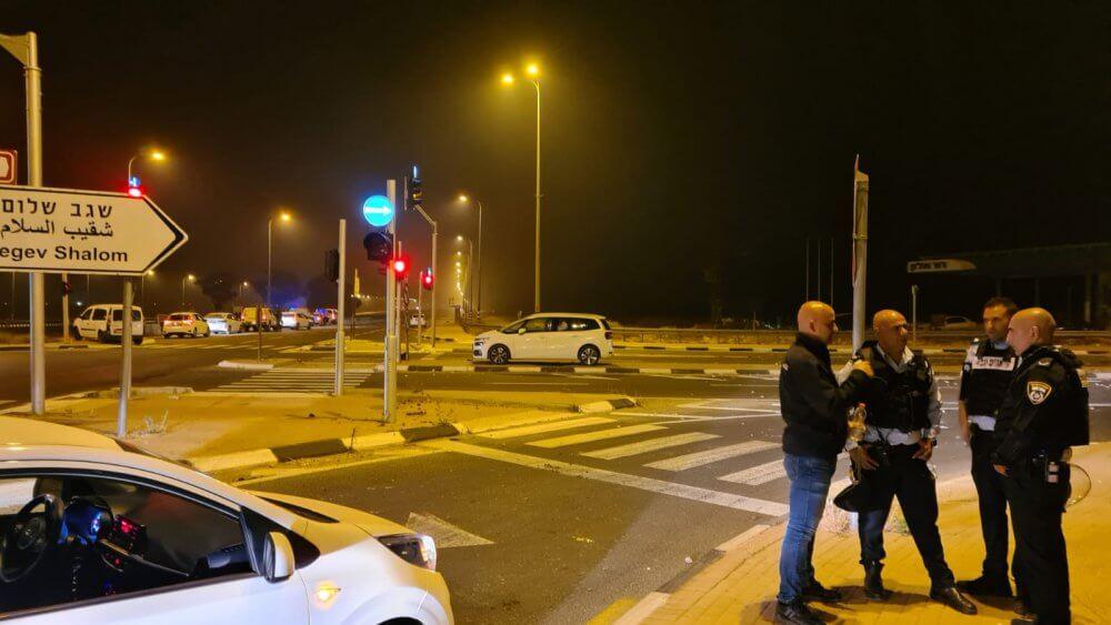 19 ראשי רשויות ערביות ויהודיות בקריאה להרגעת הרוחות